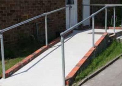 Concrete Services, Surrey